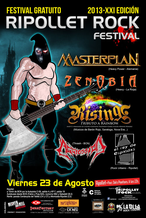 Ripollet Rock Festival