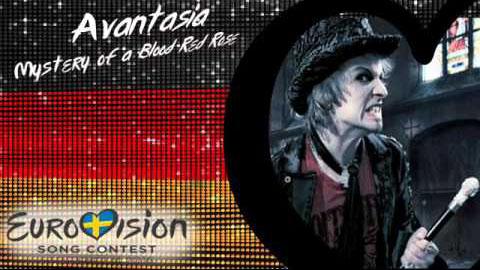 Avantasia Eurovision