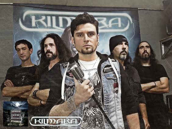 Viaje Al Reino Del Metal - Kilmara