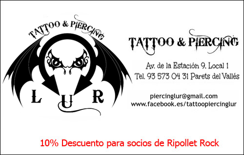 Lur Tattoo & Piercing