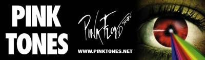 The Pink Tones
