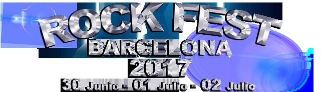 Rock Fest BCN 2017