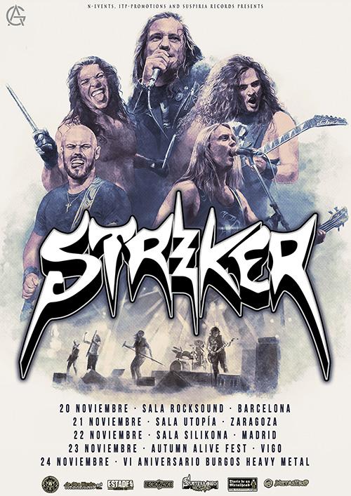 Gira Striker