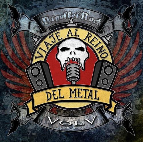 Viaje Al Reino Del Metal - Volumen 5
